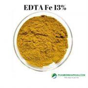 phân vi lượng chelate Fe 13% (sắt 13%)